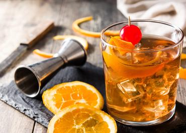 ocktail énergétique vitaminé
